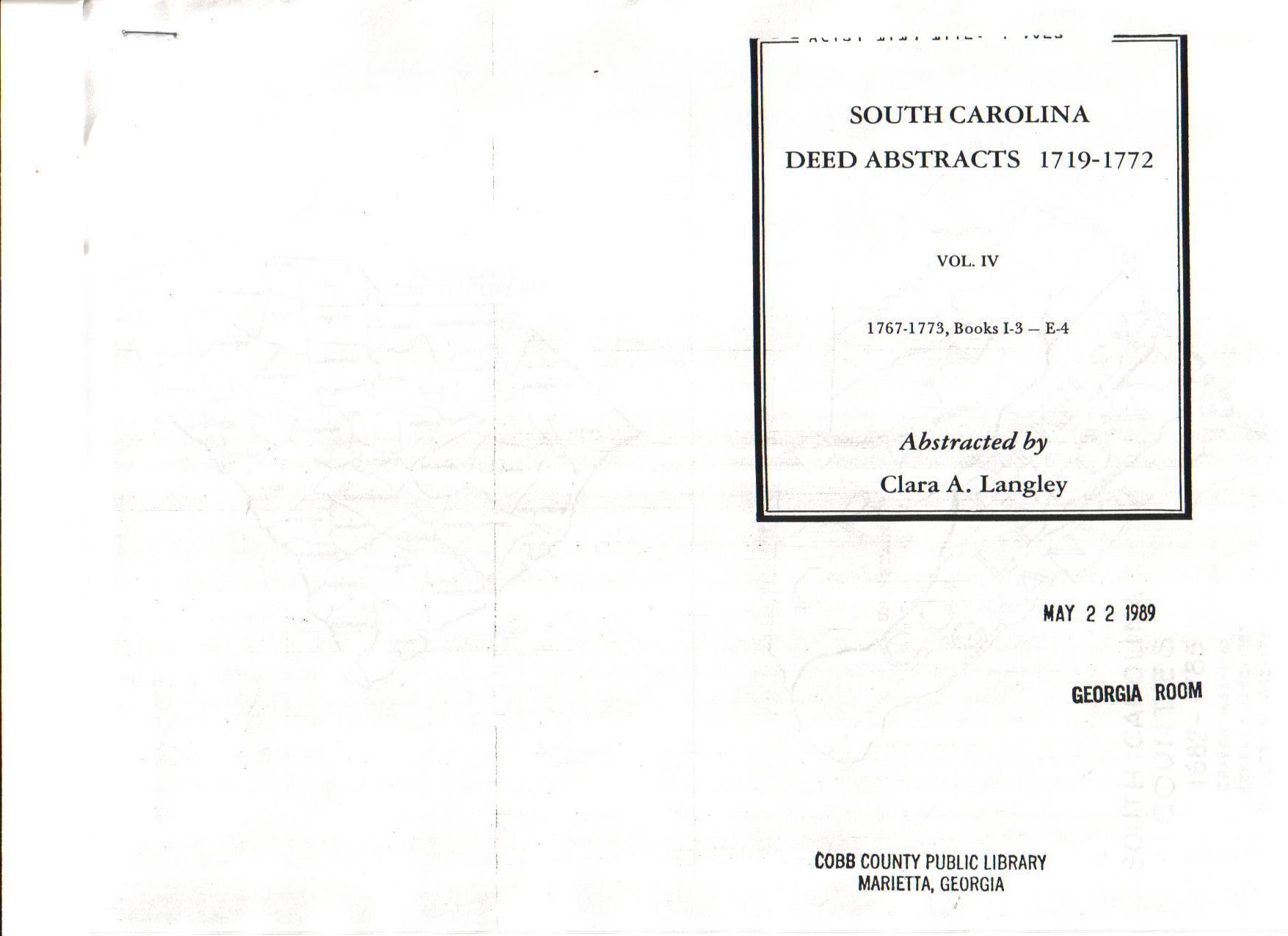 Register of Deeds | York, SC